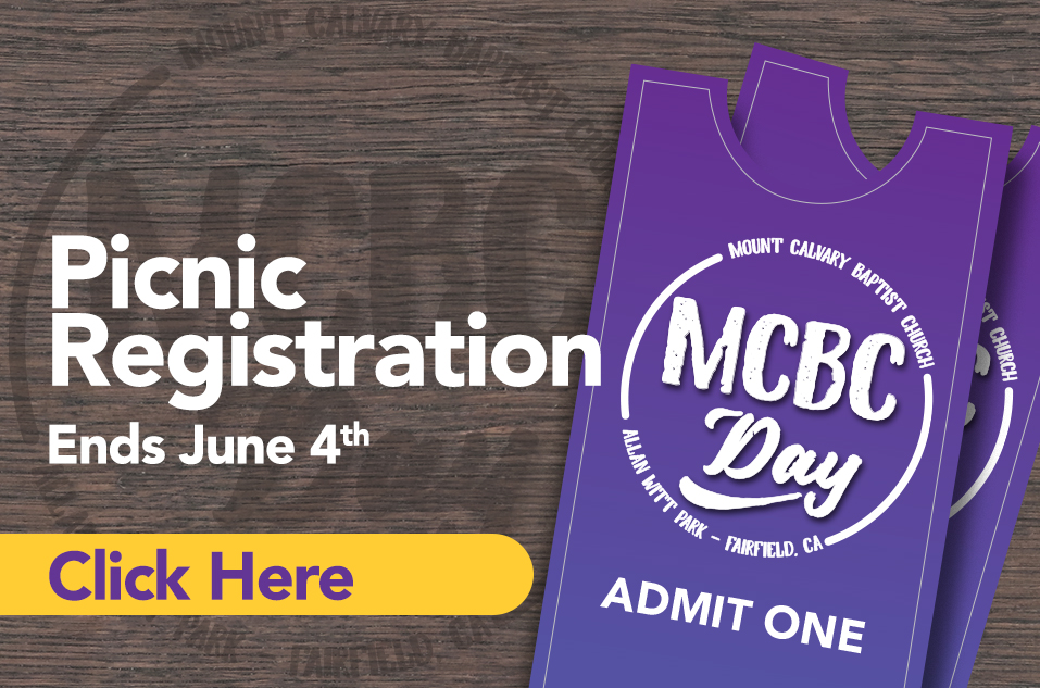 MCBC Day '17 Registration - Click Here